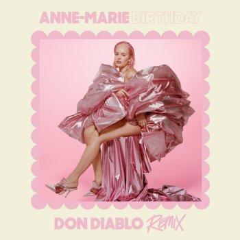 Testi Birthday (Don Diablo Remix) - Single