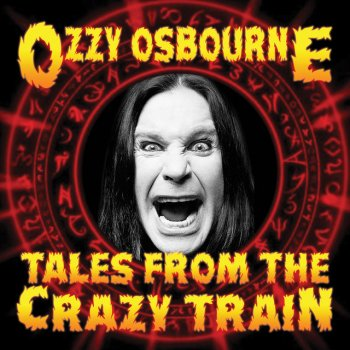 Testi Tales From The Crazy Train