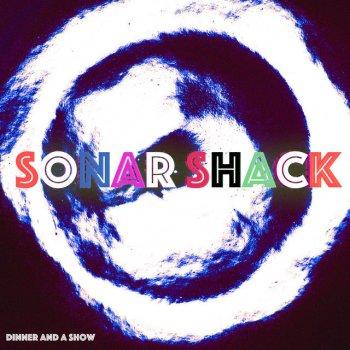 Sonar Shack - Glances Lyrics