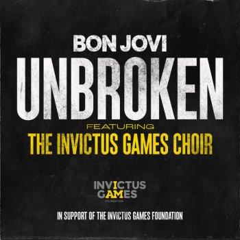 Testi Unbroken (feat. The Invictus Games Choir) - Single