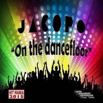 Testi On the Dancefloor (Hit Mania 2015)