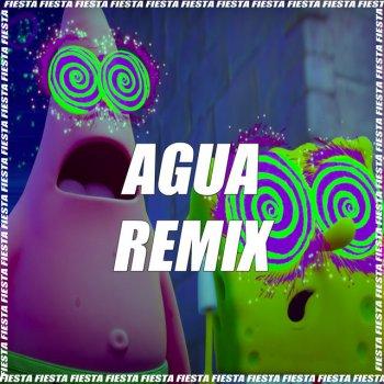 Testi Agua (Remix) - Single