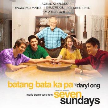 "Testi Batang Bata Ka Pa (From ""The Seven Sundays"")"