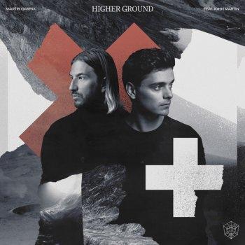 Testi Higher Ground (feat. John Martin)