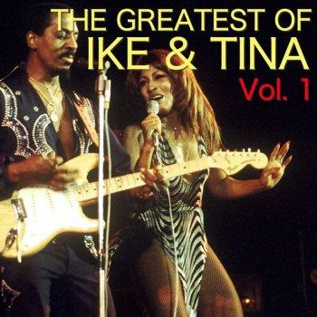 Testi The Greatest Of Ike & Tina Vol. 1