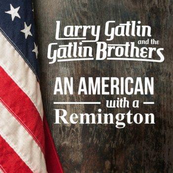 Testi An American With A Remington