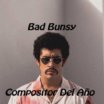 Compositor del Año lyrics – album cover