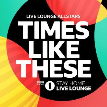 Testi Times Like These (BBC Radio 1 Stay Home Live Lounge) - Single