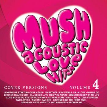 Testi Mush Acoustic Love Hits, Vol. 4
