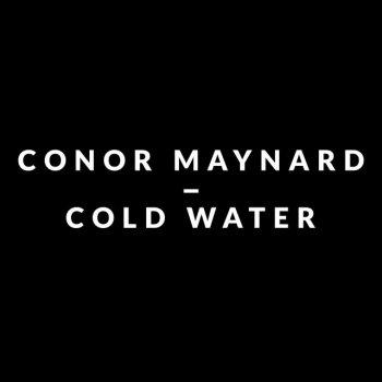 conor maynard cold water mp3 download
