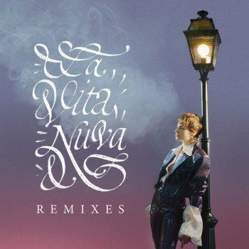 Testi La vita nuova (feat. Caroline Polachek) [Remixes]