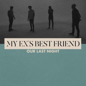 Testi My Ex's Best Friend - Single