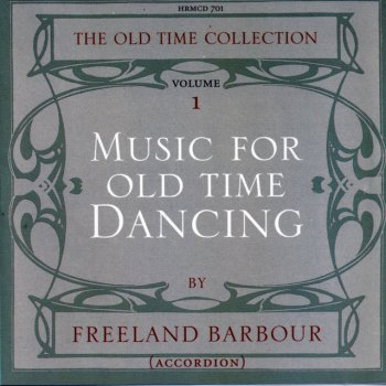 Testi Music for Old Time Dancing, Vol. 1