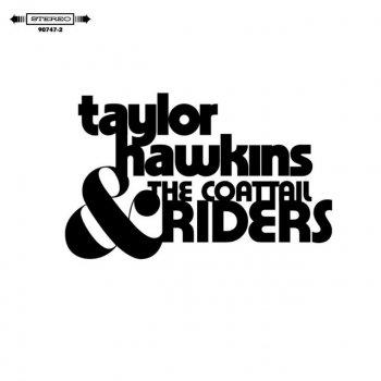 Testi Taylor Hawkins And The Coattail Riders