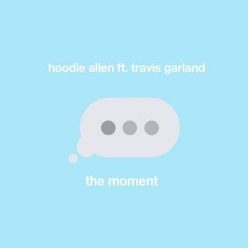 Testi The Moment (feat. Travis Garland)