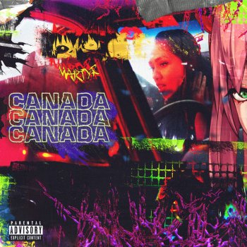 Testi CANADA - Single