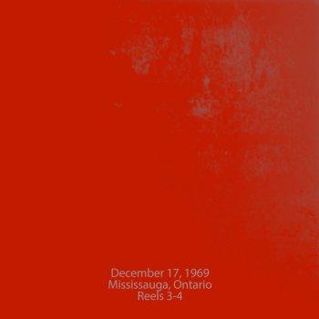Testi Smith Tapes: I'm Not The Beatles: John & Yoko Interviews Hawkin's Ranch Mississauga, Ontario Part 2 Reels 3-4