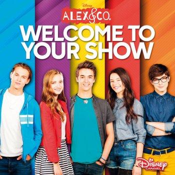 Welcome To Your Show Traduzione Leonardo Cecchi Eleonora