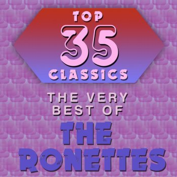 Testi Top 35 Classics - The Very Best of The Ronettes