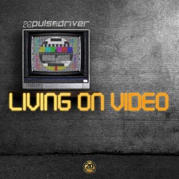 Testi Living on Video - EP