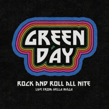 Testi Rock and Roll All Nite (Live from Hella Mega) - Single