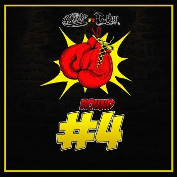 Testi Round 4 (feat. C-Kan)