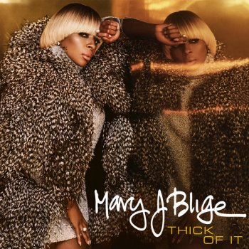 Thick of It Mary J. Blige - lyrics