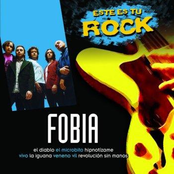 Testi Este Es Tu Rock - Fobia