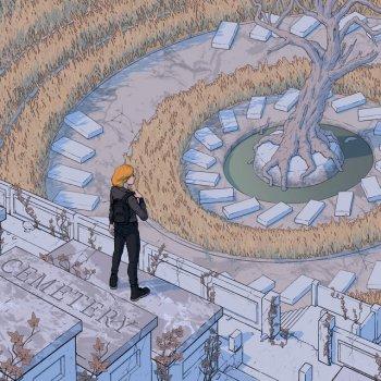 Testi Cemetery - Single