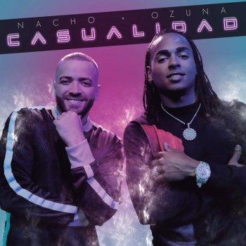 Casualidad lyrics – album cover