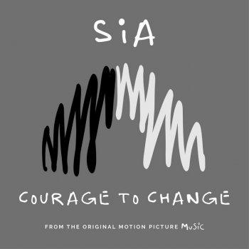 Testi Courage to Change