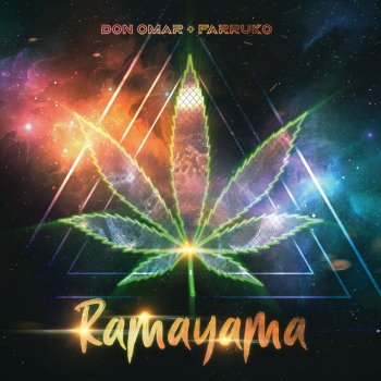 Ramayama lyrics – album cover