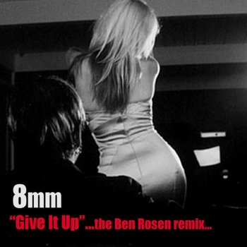 "Testi ""Give It Up"" (Ben Rosen remix)"
