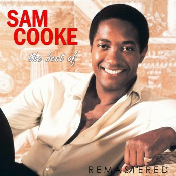Sam Cooke the Best Of (Remastered) - cover art