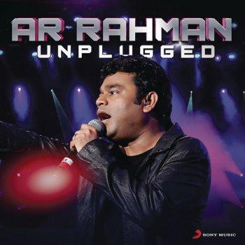 Testi A.R. Rahman : Unplugged - Single