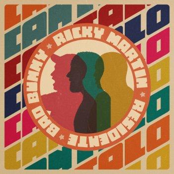 Cántalo lyrics – album cover