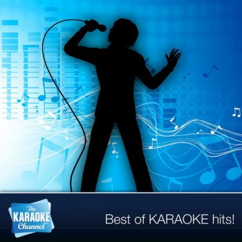 Testi The Karaoke Channel - Latin Hits, Vol. 10