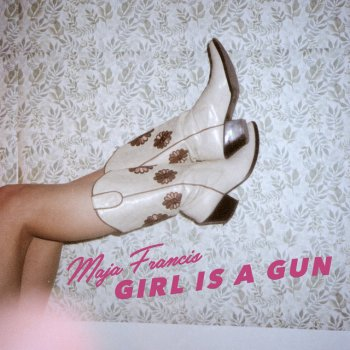 Girl Is a Gun - cover art