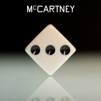 Testi McCartney III