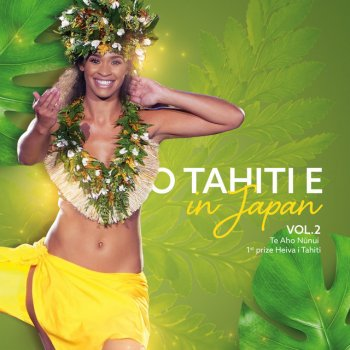 Testi O Tahiti E in Japan, Vol. 2