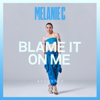 Blame It On Me (Acoustic) - Single - cover art