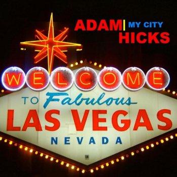 Testi Las Vegas (My City) - Single