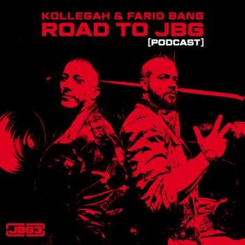 Testi Road to JBG - Podcast 6