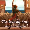 The Assembly Song (Instrumental) lyrics – album cover