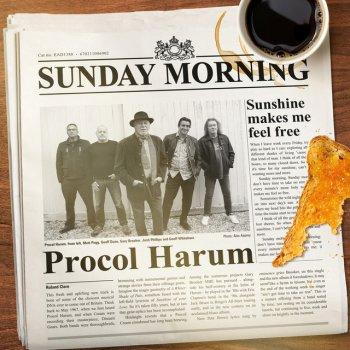 Testi Sunday Morning (Edit)