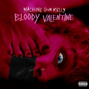 Bloody Valentine - Single - cover art