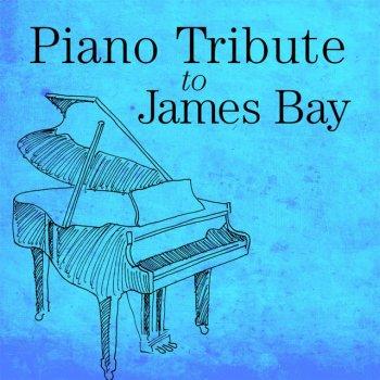 Testi Piano Tribute to James Bay