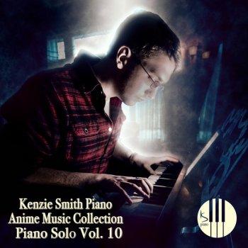 Testi Anime Music Collection: Piano Solo, Vol. 10