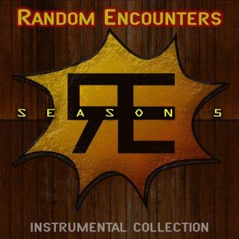 Testi Random Encounters: Season 5 Instrumental Collection