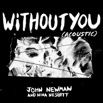 Testi Without You (Acoustic) [feat. Nina Nesbitt] - Single